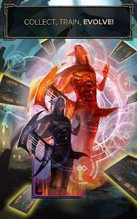 Game Evoker: Magic Card Game (TCG) APK for Kindle