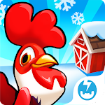 Farm Story 2: Winter Icon