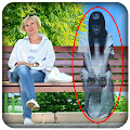 App Ghost Camera APK for Kindle