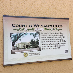 Country Woman's Club