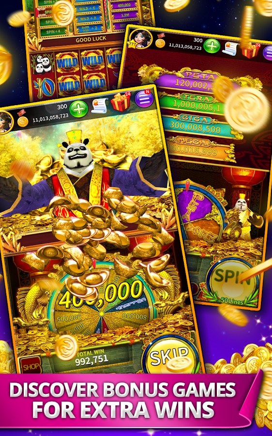 ALL4CASINO - SPIN & WIN BIG! Screenshot 4