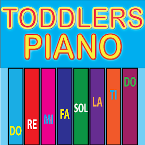 Piano And Notes For Toddlers Online PC (Windows / MAC)