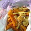 百鮮鹹酥雞