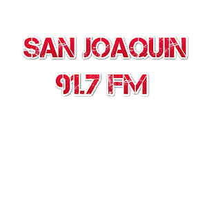 Radio San Joaquin 91.7 FM for PC-Windows 7,8,10 and Mac