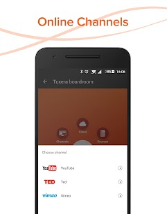 AllConnect - Play & Stream v7.1b2 Apk