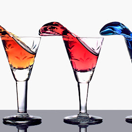Pour by Marcos Castro - Food & Drink Alcohol & Drinks ( pouring )