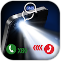 App Automatic Flash On Call & SMS apk for kindle fire