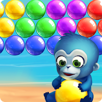 Jungle Party Bubble Shooter For PC (Windows And Mac)