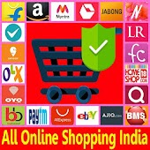 Download Online Shopping India - ALL IN ONE ONLINE SHOPPING APK to PC