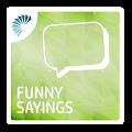 App Funny Sayings Ringtones APK for Windows Phone