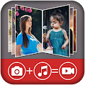 App Image to video movie maker APK for Kindle