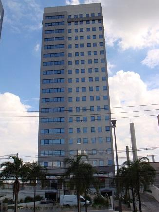 Sala comercial para venda, Alphaville Industrial, Barueri.