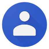App Contacts APK for Kindle