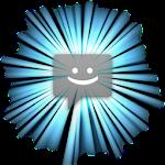 Message Flash Alert Icon