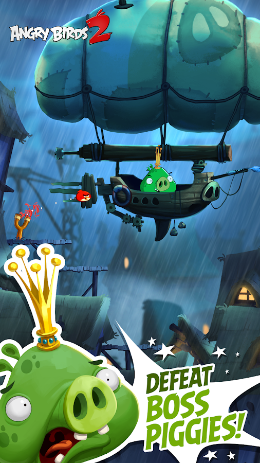 Angry Birds 2 Screenshot 4