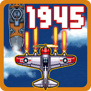 1945 Classic Arcade For PC / Windows 7/8/10 / Mac – Free Download