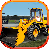 Download Full City Road Constructor 3D 1.0 APK
