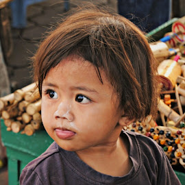 SMILE YOU DONT CRY by Tofa Tofa - Babies & Children Children Candids ( child, candid, smile )