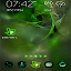 APK App Green Flame GO theme for iOS