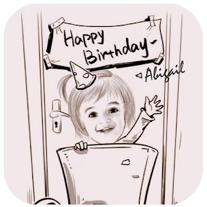 Download Abigail's Bday For PC Windows and Mac