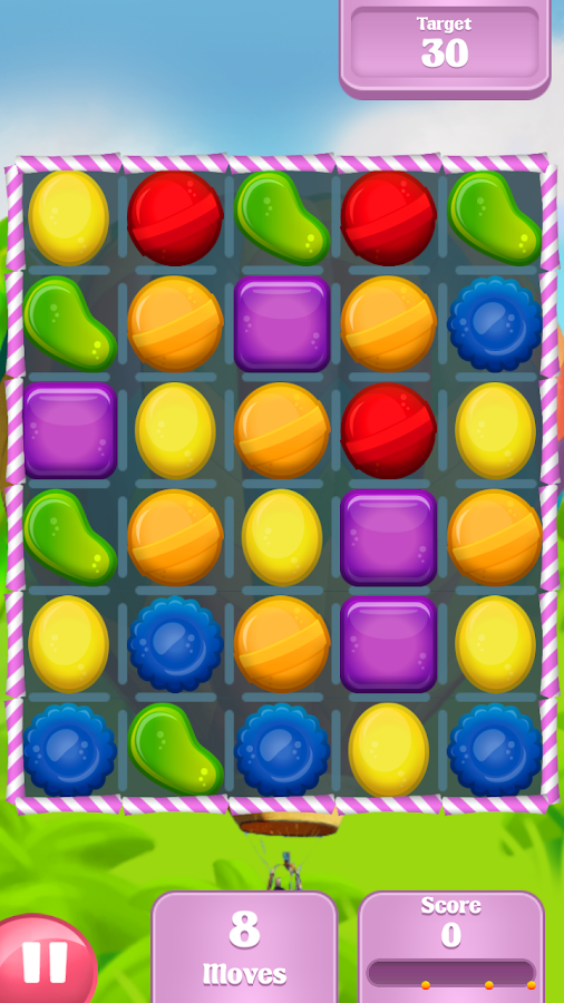 Candy Free Screenshot 1