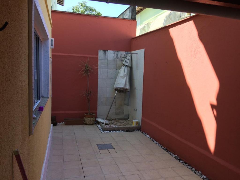 Casa em Badu  -  Niterói - RJ