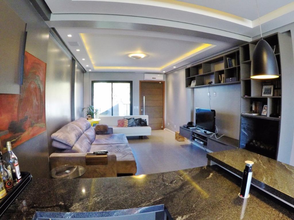 Metta Imobiliária - Casa 5 Dorm, João Paulo - Foto 2