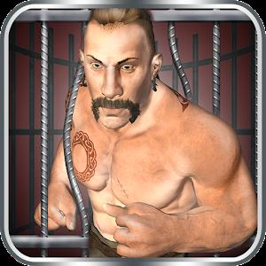 Cover art Prison Escape Police Hard Time