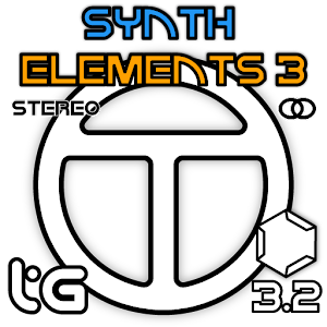 Caustic 3.2 Synth Elements Pack 3 For PC