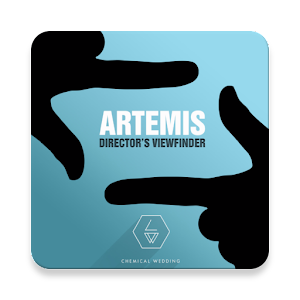 Cover art Artemis Directors Viewfinder