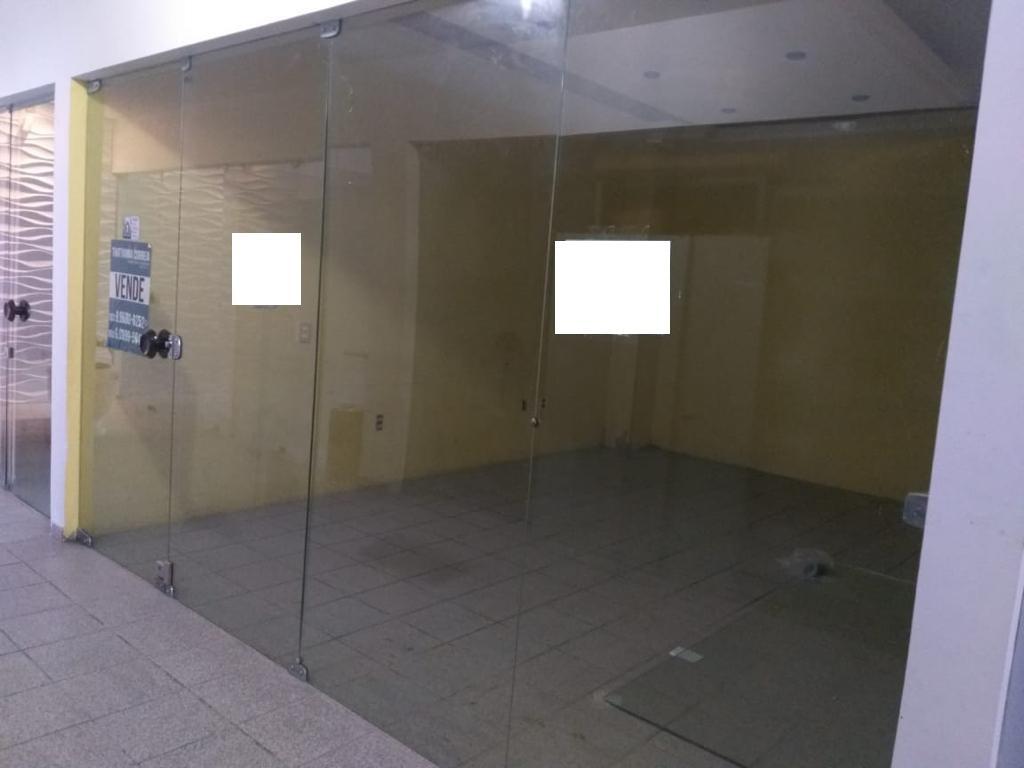 Sala à venda, 25 m² por R$ 115.000,00 - Tambaú - João Pessoa/PB