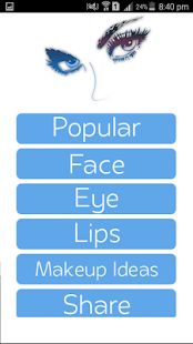 Makeup Tips and Tricks for pc