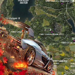 forza horizon 4 Map Cars info Tips & Guide For PC / Windows 7/8/10 / Mac – Free Download
