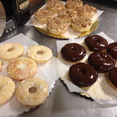 GF Donuts galore!