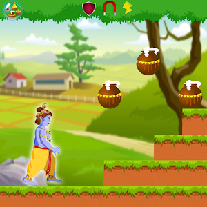 Krishna Run For PC (Windows & MAC)