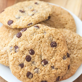 Pumpkin Cookies Oat Bran Recipes