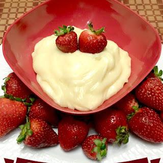 Cream Cheese Dip Simple Recipes