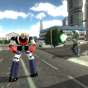 Download 3D Robot Wars For PC Windows and Mac
