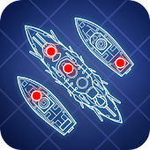Battleships - Fleet Battle Icon