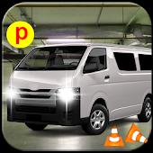 Game Drive City van Simulator 3D : tourist transport APK for Windows Phone