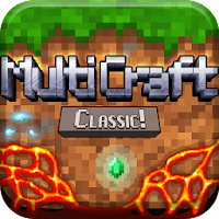 MultiCraft Classic (OLD) For PC (Windows And Mac)