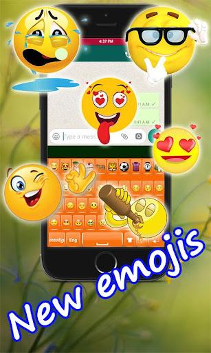 Khmer Keyboard 2020 screenshot 2
