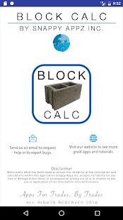 Block Calculator APK for Kindle Fire