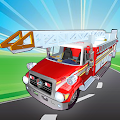 Game Fix My Truck: Fire Engine LITE APK for Kindle
