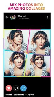APK App PicsArt Photo Studio & Collage for iOS