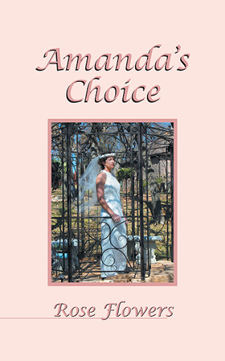 Amanda's Choice cover