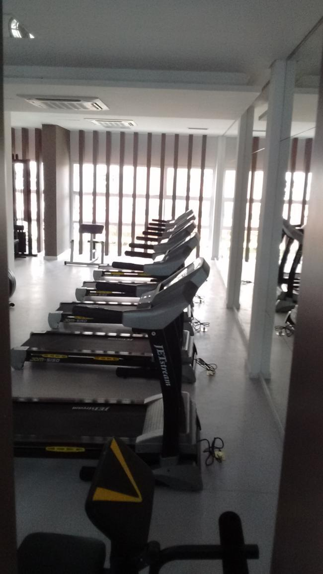 Apartamento de 2 dormitórios em Vila Homero Thon, Santo André - SP