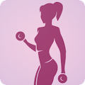 App Female Hard Workouts version 2015 APK