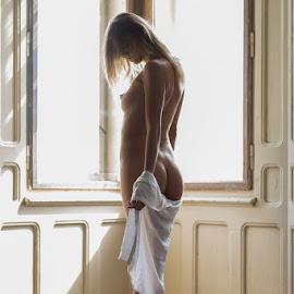 Kacul by Reto Heiz - Nudes & Boudoir Artistic Nude ( erotic, sexy, nude, nudeart, romantic, sensual )