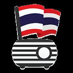 Radio FM Thailand - วิทยุ fM Icon